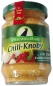 Knoblauch-Chili-Paste 100 g